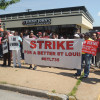 Fast food workers win first battle; area manager removed from store