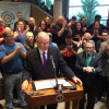 Victory for workers: Gov. Nixon vetoes RTW legislation