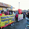 St. Louis fast food, other low-wage workers strike, rally for $15 an hour, union
