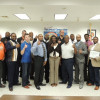 BUD program graduates fourth class to encourage construction careers for minorities, women