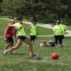 St. Louis Emerging Labor Leaders kickball tournament to benefit St. Louis Crisis Nursery