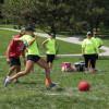 Charity kickball tourney raises $1,500 to purchase school supplies for St. Louis Crisis Nursery
