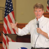 Koster kicks off general election campaign at Laborers 42, 660