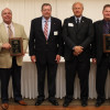Plumbers & Pipefitters Local 562 signatory contractor honored by MCA