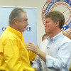 UFCW's Perrone: Ready to rollback your wages, living standards?