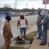 IAM District 9 holding 'Solidarity Rally' for striking workers at American Pulverizer