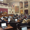 Missouri House passes 'right-to-work' legislation