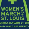 Almost 10,000 expected to attend Women's March on St. Louis