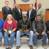 Laborers' Local 42 honors '2016 Laborers of the Year'