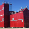 New St. Louis County fire training tower built 100-percent union