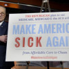 Republican Trumpcare will hurt workers, seniors, retirees