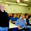 Plumbers and Pipefitters Local 562's Bob Howell running for O'Fallon, MO mayor