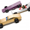 Construction Industry Pinewood Derby is April 20