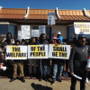 St. Louis low-wage workers call for raise, while Legislature tries to block it