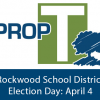 "Rockwood Labor Club urges ""YES"" vote on Proposition T"