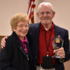 Pioneer for Labor, women receives LERA Lifetime Achievement Award