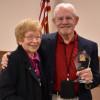 Pioneer for Labor, women receives LERA Lifetime Achievement Award