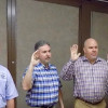 New officers sworn in to St. Louis Labor Council executive board