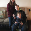 Fundraiser for recently paralyzed IBEW Local 1 member set for May 20