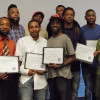 BUD program graduates eighth class, helping participants prepare for a career rather than just another job