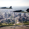Boeing's selection of St. Louis to build new T-X jets could support 1,800 jobs
