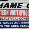 IBEW Local 1 banners Western Specialty Contractors for using non-AFL-CIO-affiliated electrical subcontractor