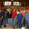 Plumbers & Pipefitters 562, Glaziers 513 'Rebuilding Together' to help low-income elderly, disabled
