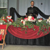 Workers lost remembered at Greater Madison County Federation of Labor's Workers Memorial Day service