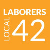 Laborers Local 42 now offers a recurring payment option for dues payments