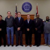 Laborers Local 42 members re-elect officers