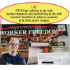 Americans for Prosperity littering Missouri mailboxes with RTW lies