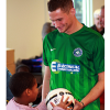 Christmas in July: Electrical Connection partners with St. Louis FC to support 'Shop with a Cop' July 22