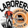 Laborers' Local 110 donates $2,500 to Arnold Food Pantry