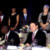 Sen. Gina Walsh honored at  St. Louis County NAACP Leadership Dinner