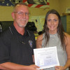 Greater Madison County Federation of Labor awards students scholarships for RTW essays