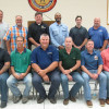 IBEW 309 members elect officers