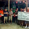 IBEW Local 1 volunteer bartenders donate tips to families of slain Gas Workers