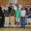 Iron Workers Local 396 members elect officers