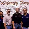 New leadership takes the wheel of UAW Local 2250 at GM Wentzville plant