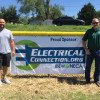 Electrical Connection saves Twin City Little League's 78th season