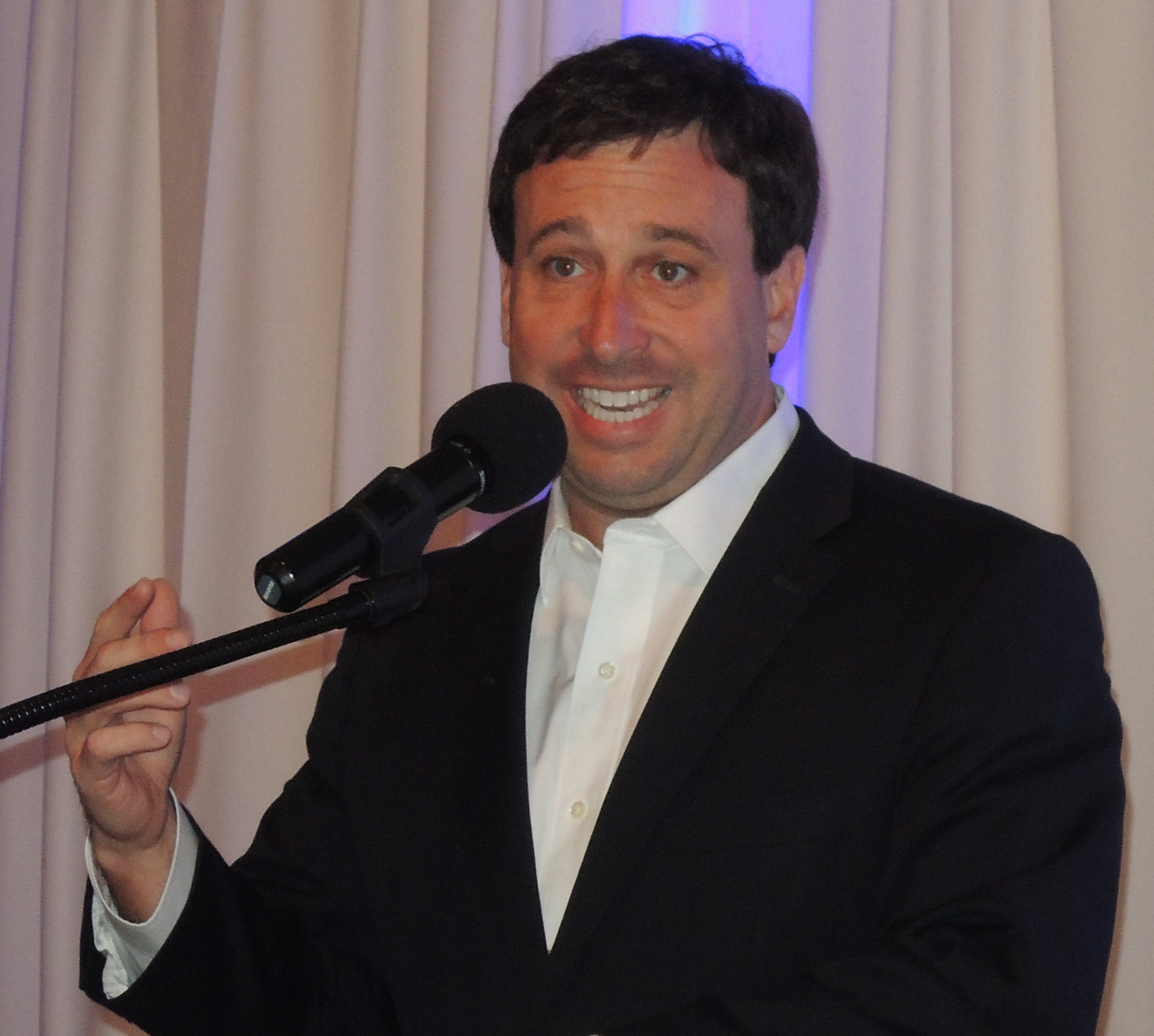 Steve Stenger's pitching a project to help address issues of poverty ...