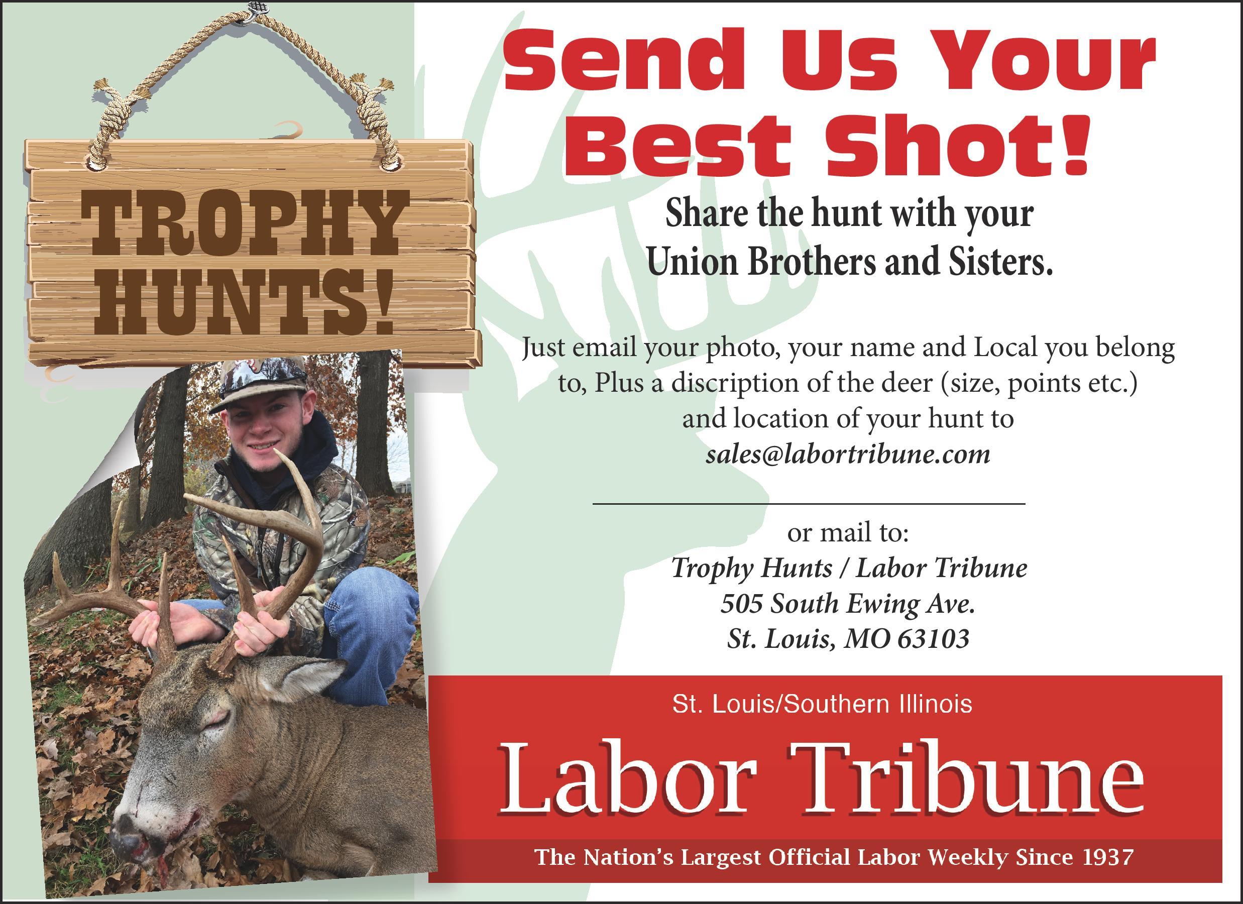 Illinois randolph county baldwin - Trophy Hunting Ad 4x6 Page 001