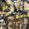 City loses first round in legal battle with fire fighters