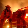 New fire fighters pension board meets without fire fighters reps