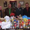 Tri-County food drive collects goods for O'Fallon food bank