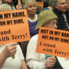 U City's effort to eject Fire Fighter 2665 supporter Councilman Terry Crow fails; censure instead angers residents over mayor's retribution efforts