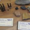 Mother Jones Museum is given Mine Wars relics