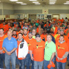 Union craftsmen 'Rebuilding Together' annual repair blitz helps low-income elderly, disabled