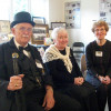 Stories of Mother Jones shared at May Day event