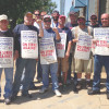 Machinists settle strike at General Metals